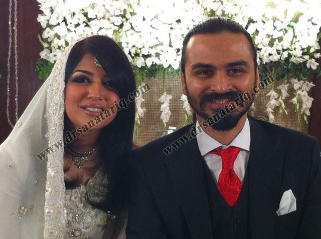 Pakistani Celebrities Wedding and Family Pictures (Page 218)