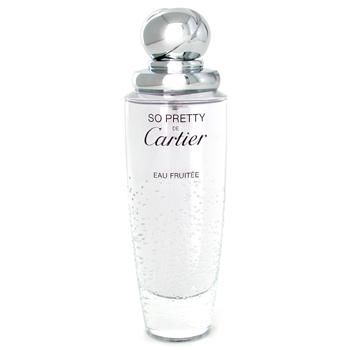 اليوم ولطلعات المســـاء so pretty eau fruitee الحجم 50 مـل