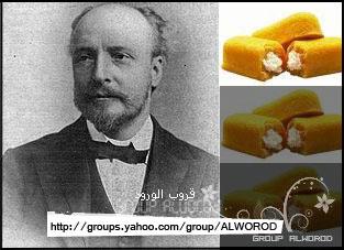 Nestle 1866 Germany Henri Nestlé (1814 - 1890) Lipton 1890