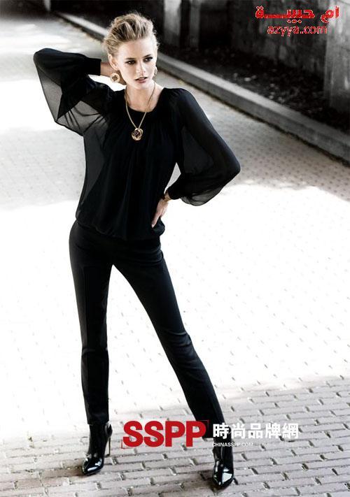 :0153::0153::0153: Anne Klein2009 ملابس للمرأة العصرية حصرى%