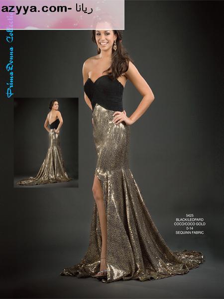اجمل الفساتين للراقيات
