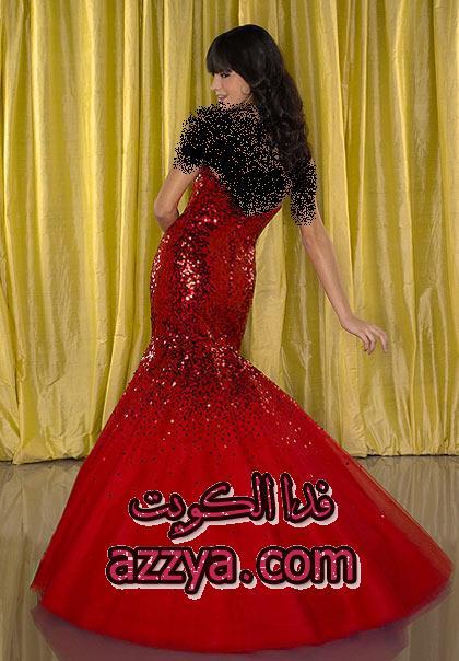 فساتين الأعـراس فيديـو+ صـور غـايه الجمـٌـالاالفساتين القصيرة الطويلة،اجمل فساتين تريكو