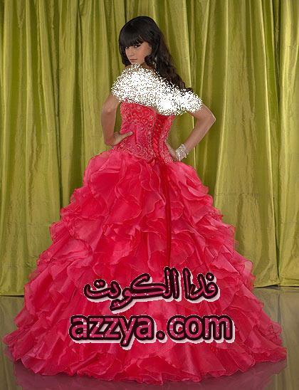 أحمد اجمل الفساتين للحلوااااات فساتين فقط