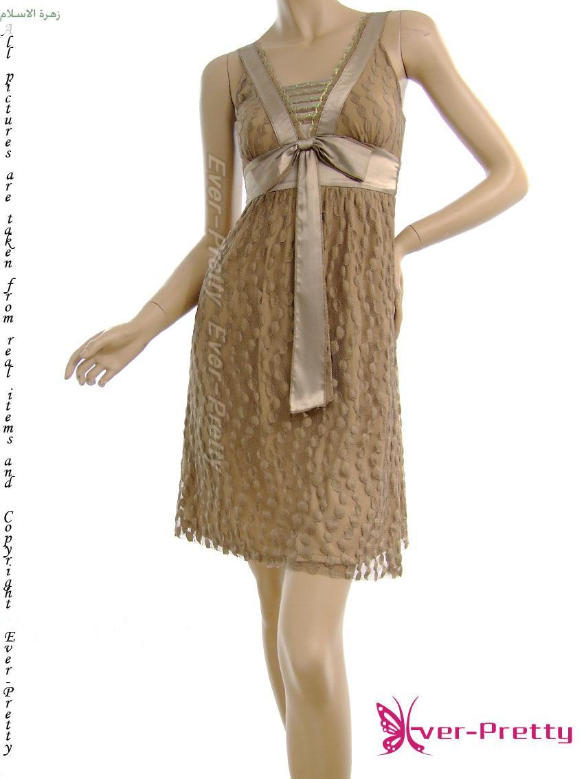 نعومة وبسيطة لصيف 2009 Summur Dresses Collection 2009 **حصري** ----------------------------------------------------