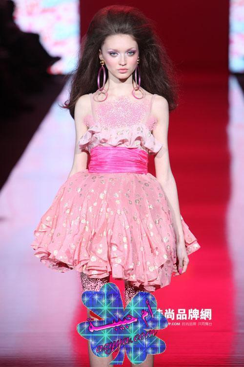 娃(Barbie)2009纽