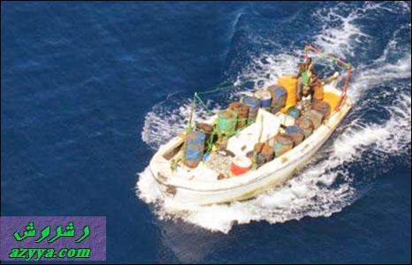 شووفوا السفينة اللي عملت الهوايل ووخطفت السفن الكبيرة :rmadeat-a52ff53d67: :rmadeat-a52ff53d67: