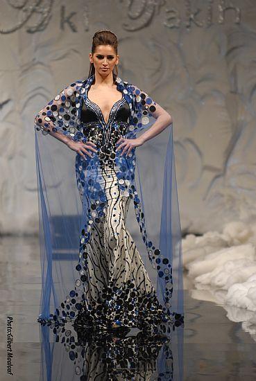الحصريةفساتين 2012 للمصممه كارولينا هيريرا Carolina Herrera فساتين سهرة اطلالة