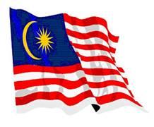 لقارة آسيا تقع على المحيط الهندي وتجاور تايلنداعلى شمالها وإندونيسيا