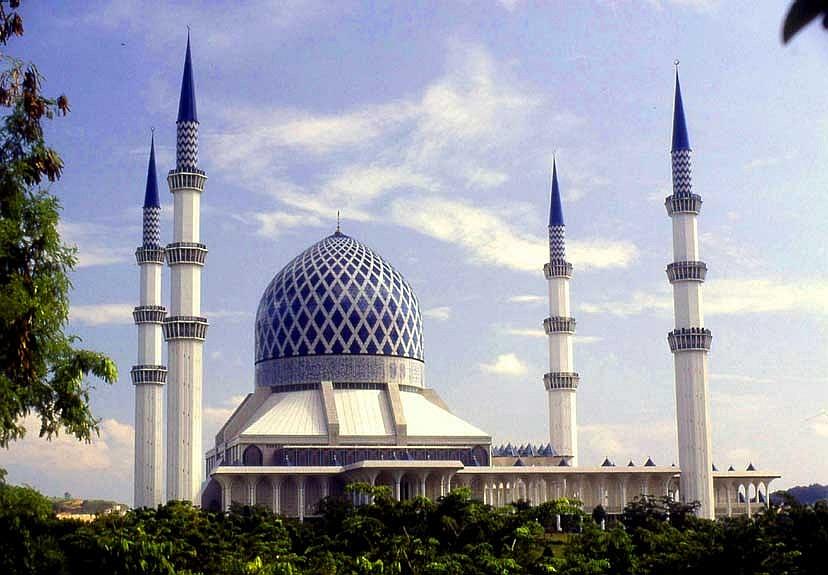 * **ولاية ملاكا** *حصن سنت جونز* **رحله الى ماليزيا**