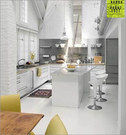 واشكال مطابخ متنوعة تناسب جميع الازواقمطابخ جميلةديكورات حديثه ومميزه للمطابخ