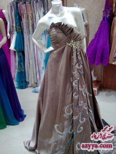 تحصلي في فنيسيا مول هذا فستان سعره 600 ريال تلاقيه