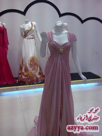 سعر هذا الفستان750 ريال تحصلي في مارينا مول سعر هذا