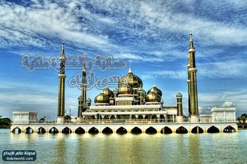 على روعة العمارة العثمانية، وأمر ببنائه السلطان أحمد الأول عام
