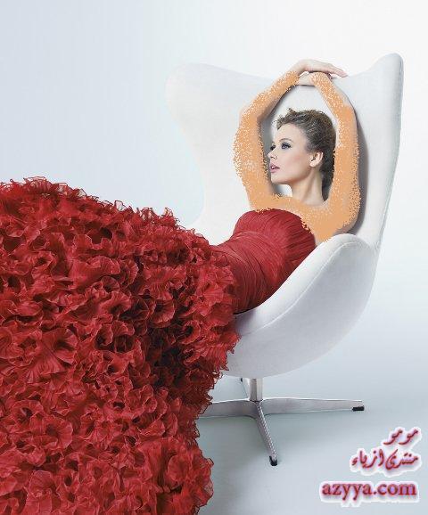 الحلوينللطلبات العاجلة: فستان زواج رائع تصميم روزا كلارا بسعر مناسب