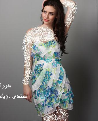 2013- ارق فساتين زفاف للبنات 2013فساتين قصيره وناعمه فساتين قصيره