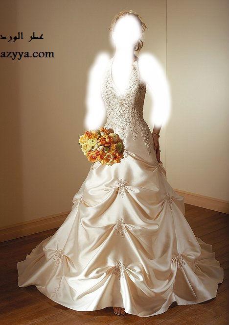 مواضيع ذات صلةاحلى فساتين زفاف- فساتين زفاف فخمه2013فساتين زفاف