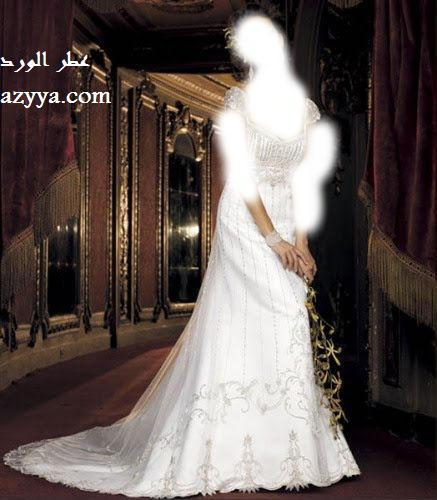 """للمصمم جورج حقيه """"لكل الاذواق""""[^_^][^_^] فساتين زفاف[^_^][^_^]فساتين عرايس جديده 2012"""