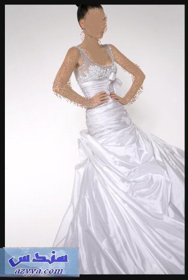 احدث فساتين للعروس 2013فساتين العروس الانيقه 2013- صور فساتين العروس