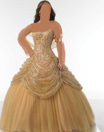 واحد انها تعجبكم وبتمنى تصوتوا لأحلى فستان بسيطة بدون وسام