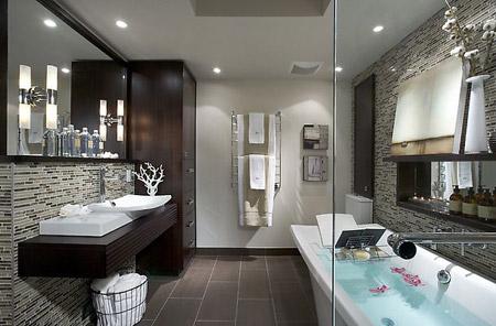 حمامات كلاسيك