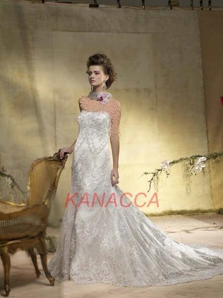 تصميمات فساتين العروس 2013صور فساتين العروس2013- تشكيله من فساتين العروس2013فساتين