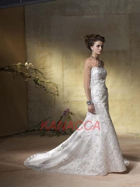 جديدة2013صور فساتين زفاف واحذية للعروس من مواضيعي الحصريةاجمل تصاميم فساتين
