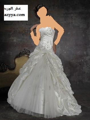 فساتين زفاف خطيرة 2013فساتين زفاف لصيف2012- 2013. أجمل فساتين زفاف