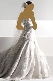 سمكة للعروسةفساتين زفاف كلاسيكية للأميراتصور احلي فساتين للعروسصور مكياج وتسريحات