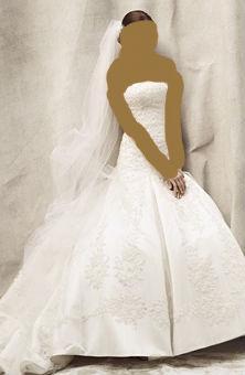 واختها.فساتين زفاف للعروس الرومانسيةفساتين التريكو لشتاء عام 2013مجموعة فساتين زفاف