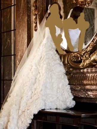شعر للعروس 2013تسريحات للعروس جديدة 2013اشيك مكياج لعرايس ازياء اشيك