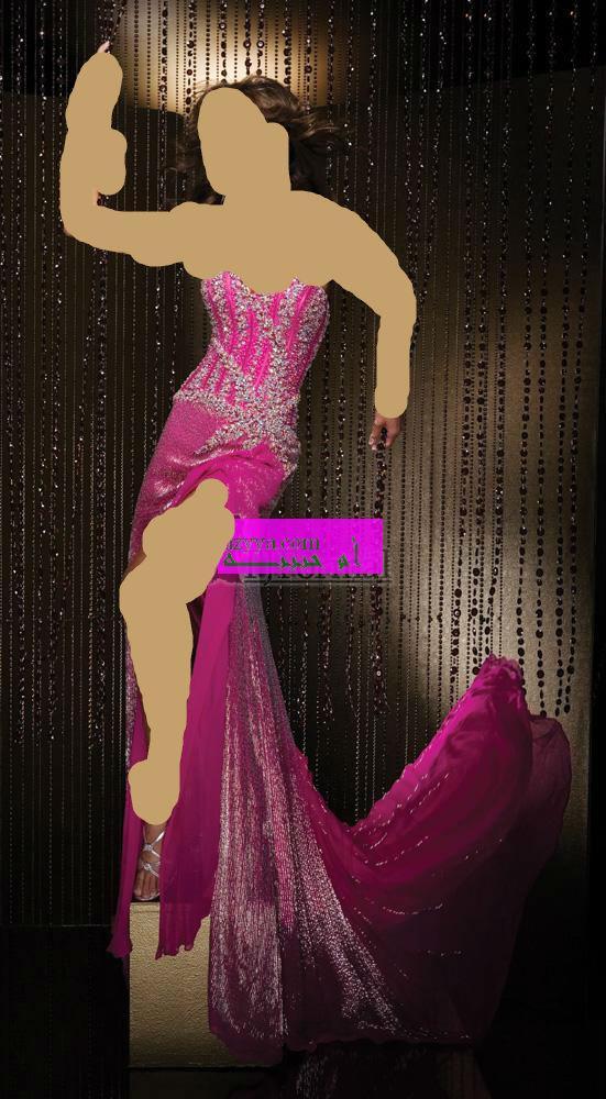 اكسسورات باللون الوردى ، اجمل اكسسورات 2013اجدد تشكيلة فساتين روعه