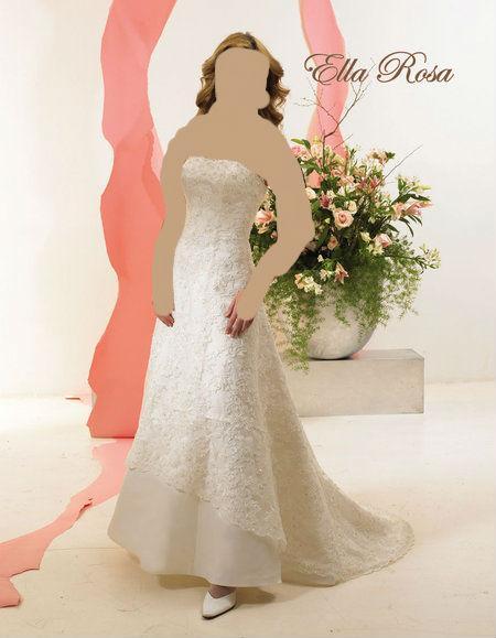 زفاف لكى يوم فرحكفساتين زفاف من سان باتريكاحدث كوليكشن فساتين