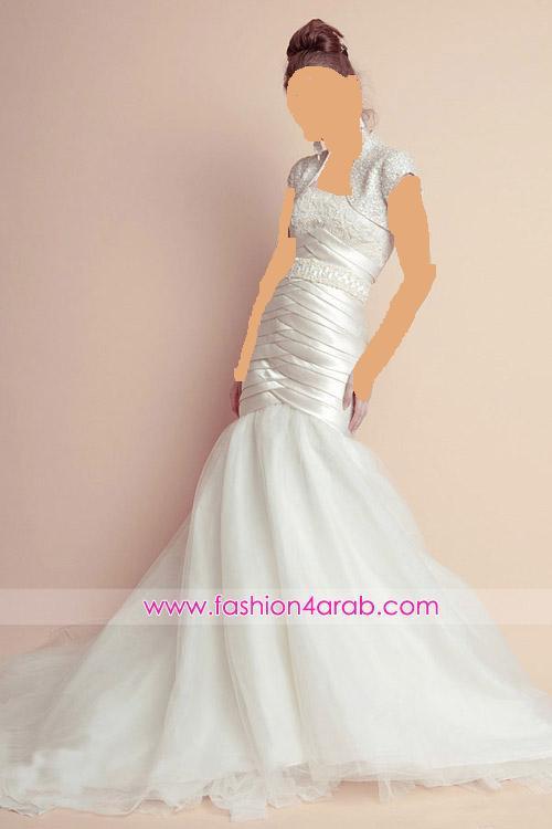 والبنجابي والشنط والشوزاتفساتين زفاف جديد موديلات جديدة 2013فساتين زفاف منفوشة