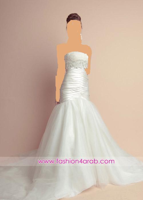 مواضيع ذات صلةأخطاء ينبغي تجنبها عند اختيار فستان الزفاف