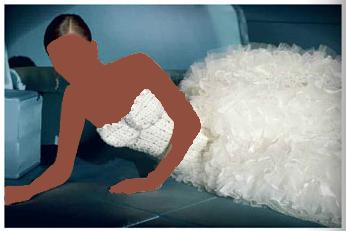 صلةفساتين لاجمل عروس تبحث عن الاناقةاعلن اليوم اني ملك لك