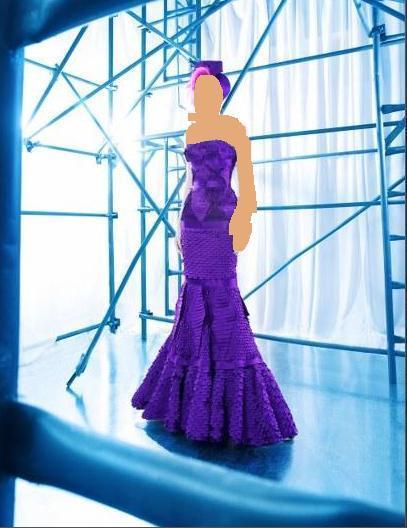 2013 فخمهفساتين باللون الاخضر نيكولا جبرانفساتين رائعة للمصمم نيكولا جبرانحصريا
