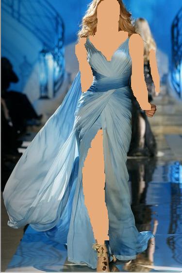 مراد 2013كوني الملكة مع زهير مراد 2فساتين جديدة من تصميم