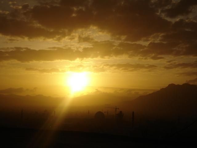 قولوا ايش رايكمصور التلج عنا في الاردن ( عمان) من