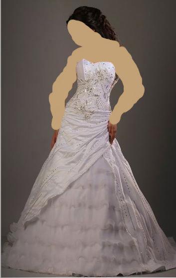 مواضيع ذات صلةكولكشن فساتين زفاف مميزةفساتين شيك لعروستنا الحلوهفساتين