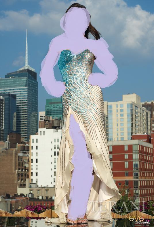 وأرقى التصميماتالفيونكة في موديلات فساتين السهرة 2013فساتين رائعة تنطق بالأنوثة