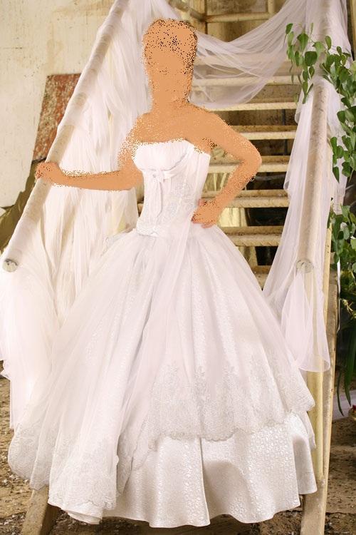 رآئعة , المجموعة الأولى فساتين زفاف 2011 , المجموعة الأولى