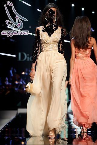 ازياء ديور Dior