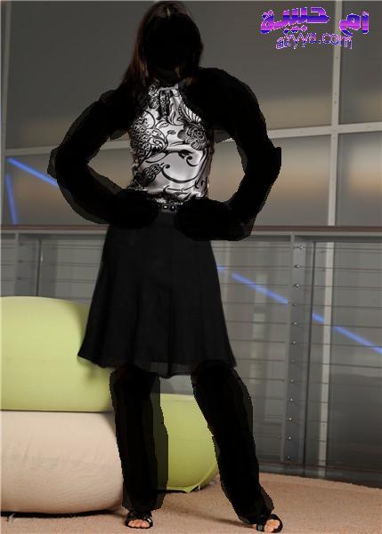 :0152: أزياء ترى شيك على أزياء فقط