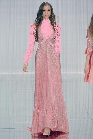 شيك اتفضلو من تجميعيأزياء كورية 2012 , ازياء قمة النعومة