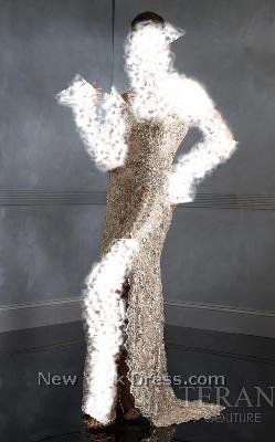 ذات صلةأفضل فساتين نجمات هوليود2013فساتين زفاف ولا أروع .. تجعلك