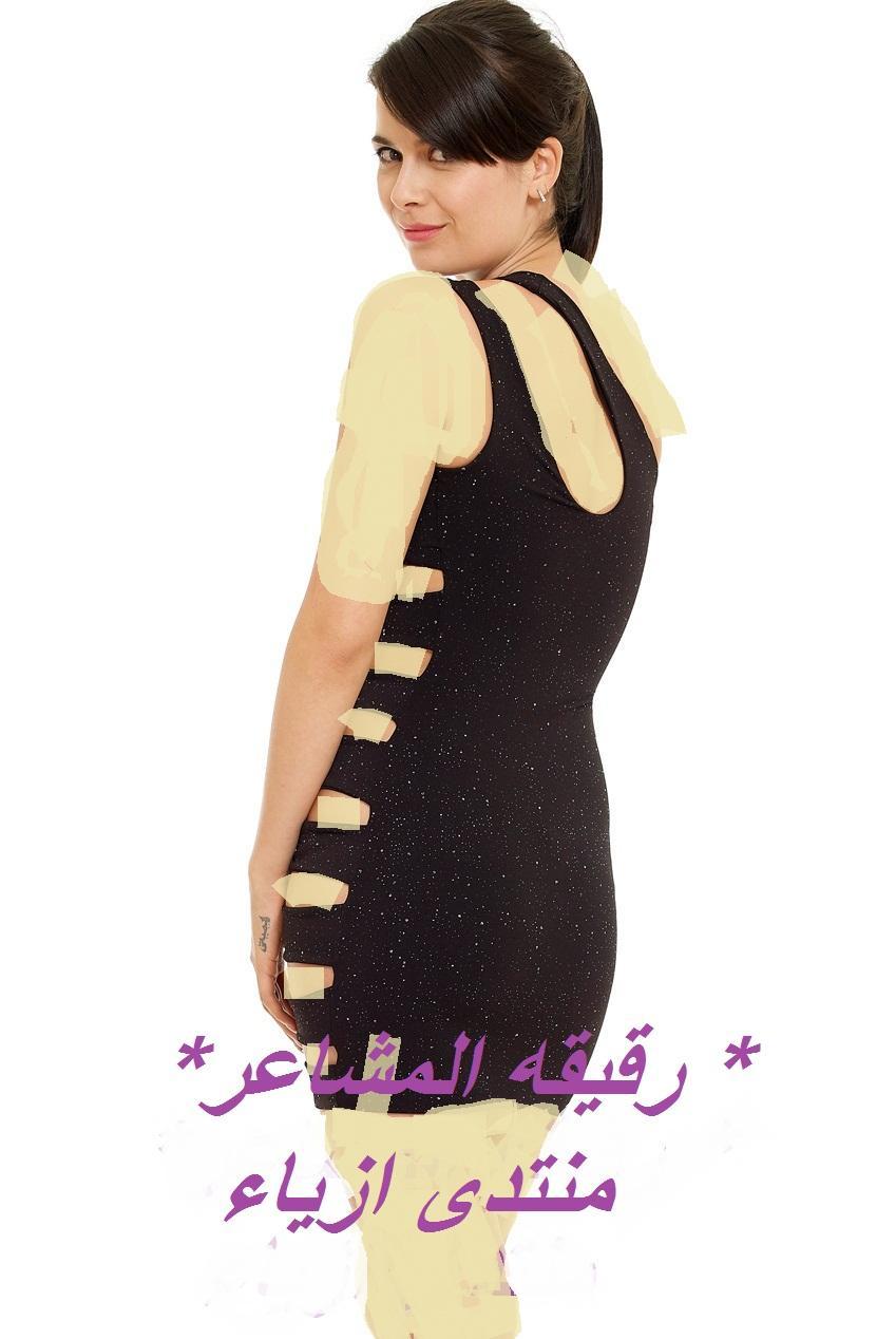 من الفساتين الناعمهفساتين جديدة لإطلالة أكثر شياكة وجمالفساتين كيوت ومودرن