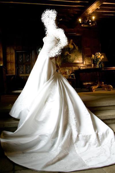 في قسم أزياء العروس اقتباس: بنات جبتلكم احسن فستاين زفاف