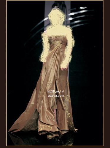 ولتزين الموضوعكوليكشن فساتيين اللون الازرقاحلى فستان قيموني اذا عجبكمحصرى...فساتيين سواريه(2)حصرى..فساتيين