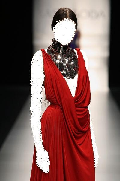 فخمه 2013فساتين سهرات جديدكوبكشن ازياء صيف 2012 للبناتملابس روبرتو كفالي