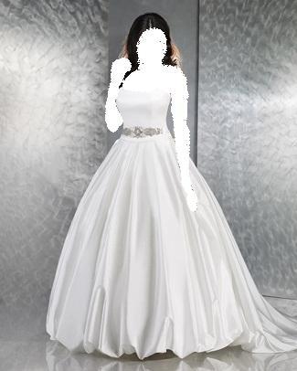 أجمل فساتين الزفاف لك وحدك حصري ¶¶ஊდ اجمل فساتين الزفاف